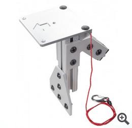 Dish Bracket System